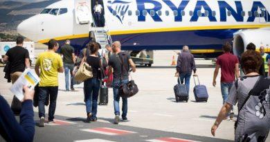 VIDEO: British Airways flight aborts landing in Gibraltar
