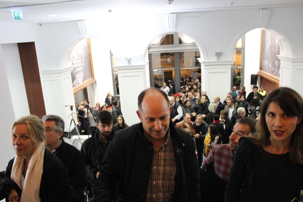 Alcoy To Become Valencia S Modern Art Capital Alcoy Today