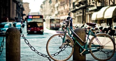 bicycle-bologna-Italy