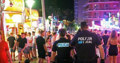 mallorca-police