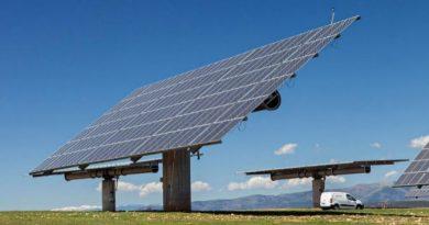 solar pannel-spain